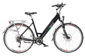 DIA-VELO E-Bike Estora Tour
