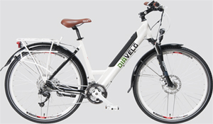 DIA-VELO E-Bike Estora Urban