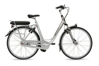 Gazelle E-Bike ARROYO C7 HFP