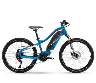 Haibike E-Bike Hard Four 2.0
