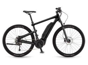 Winora E-Bike Yukan Plain